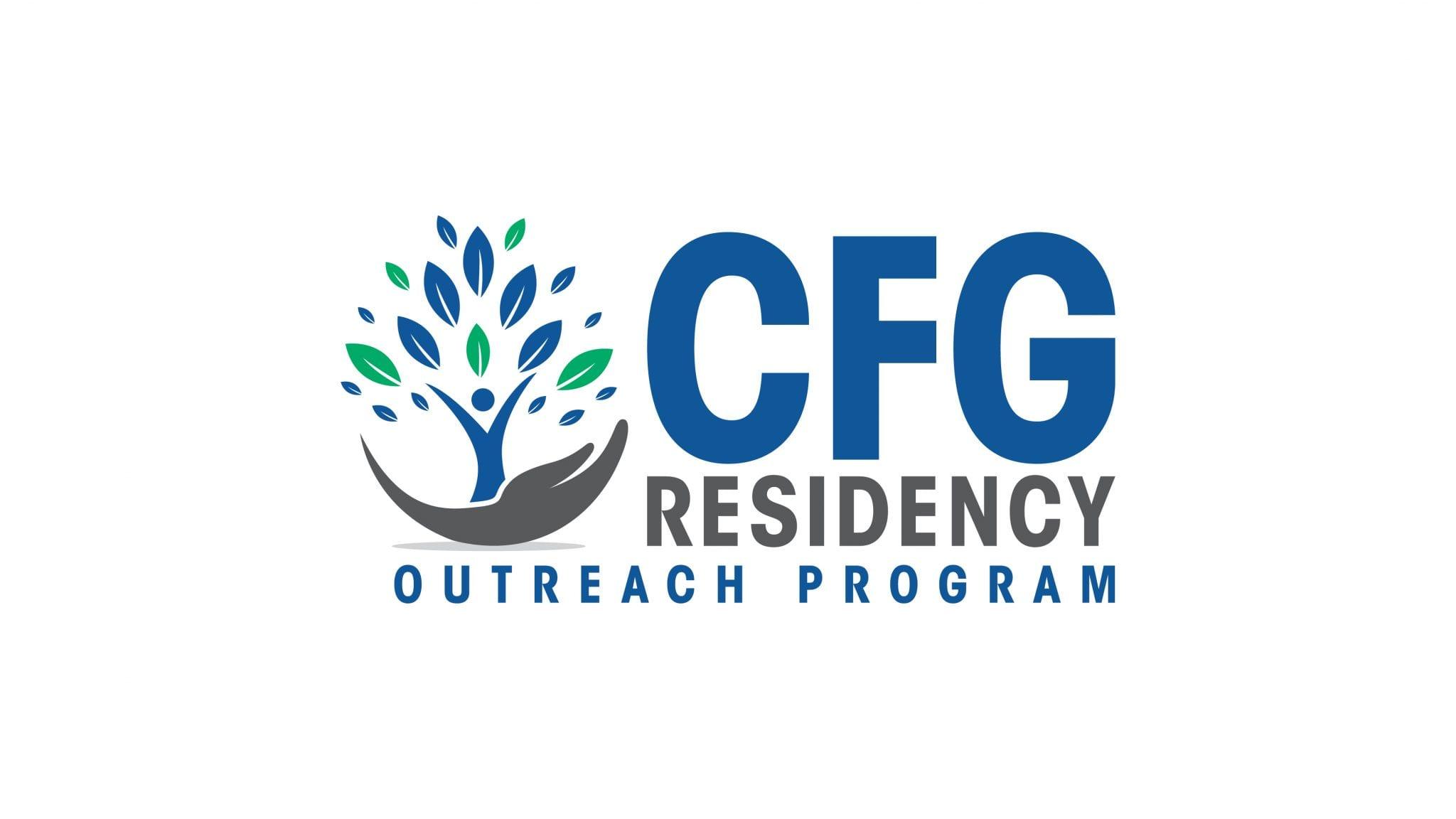 CFG-Residency-Outreach-Logo